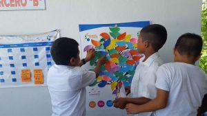 Contáctanos | Educación para Compartir