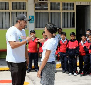 Voluntariado | Educación para Compartir
